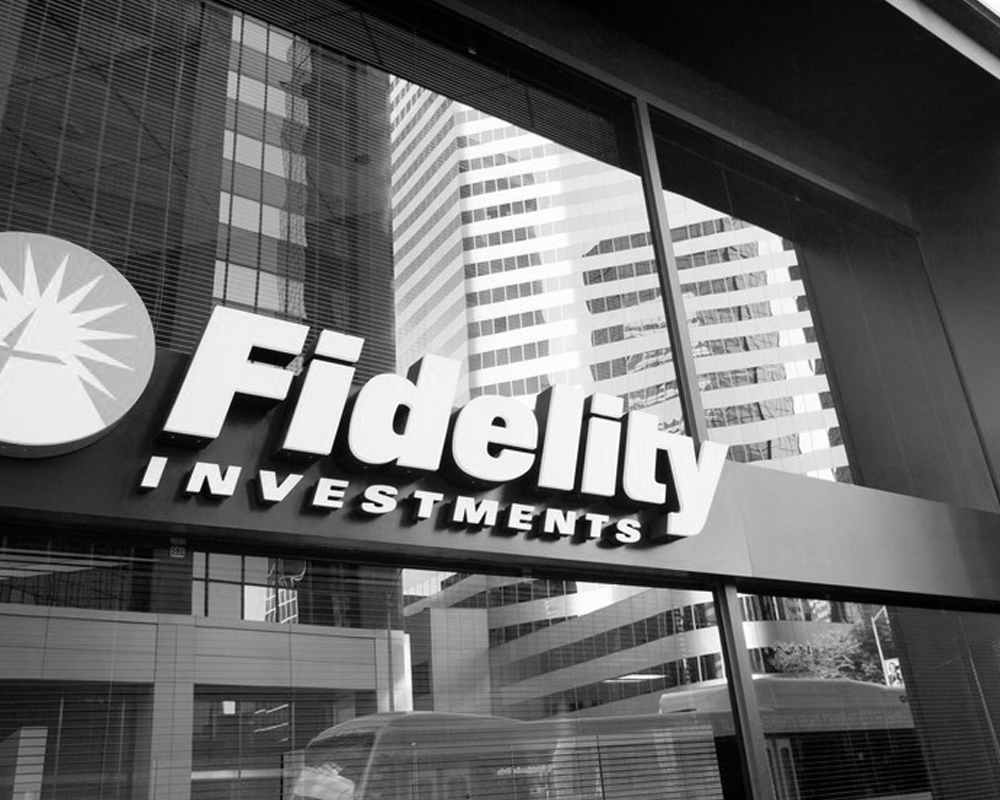 Fidelity Investments Case Study