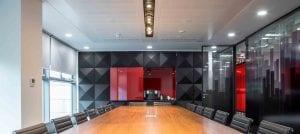 JLL Boardroom