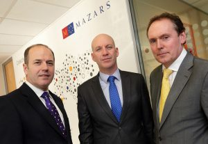 The solution Mazars has deployed is a Digicom Managed Print Service