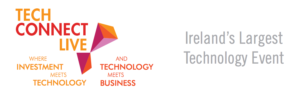 Register for free to Ireland's Largest Technology Exhibition