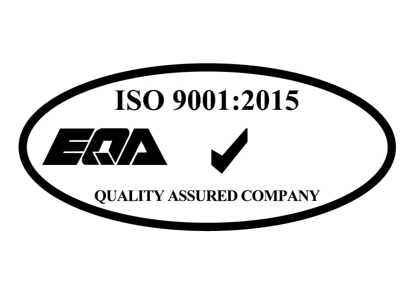 Digicom achieves ISO 9001:2015 certification