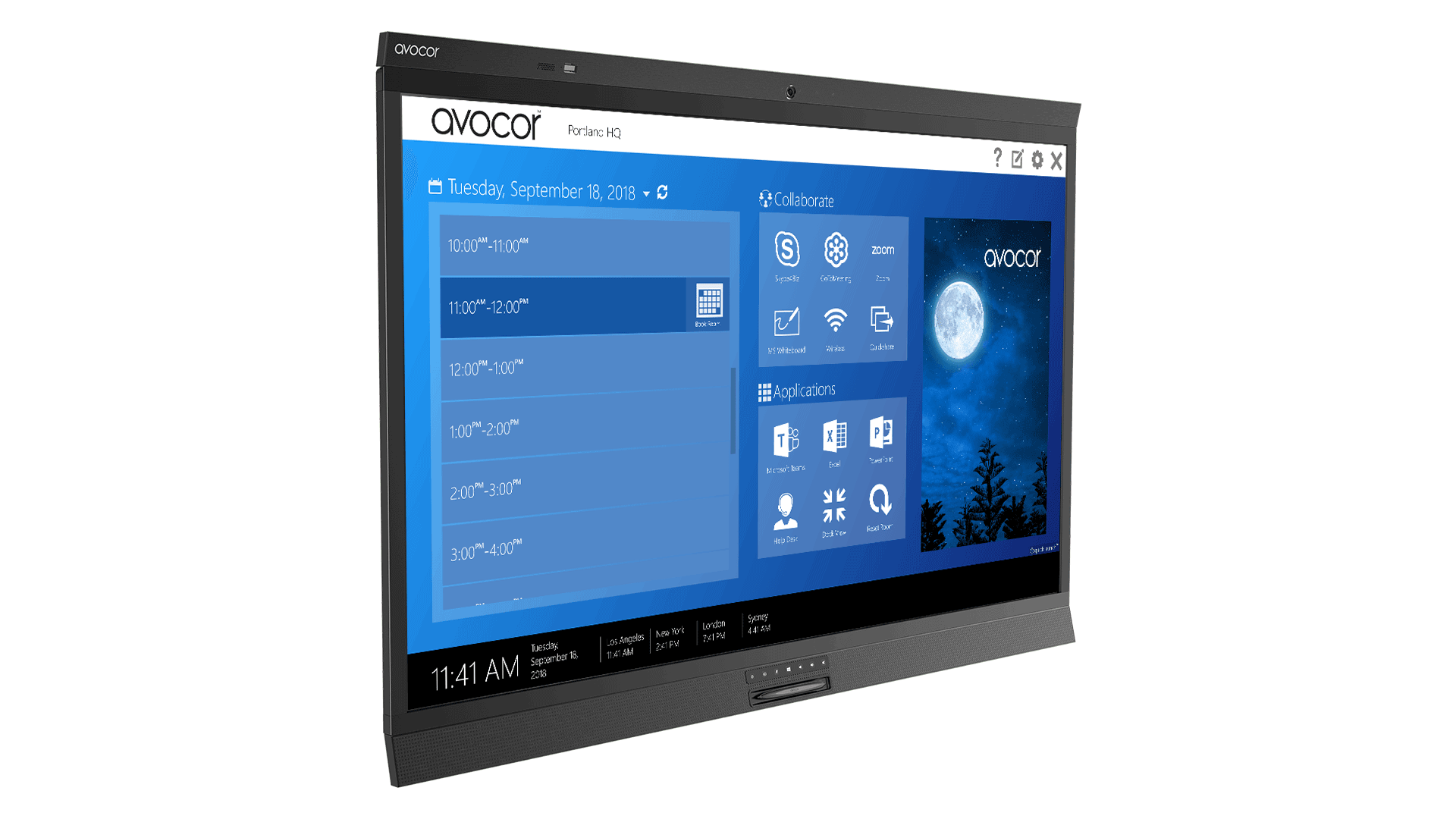 What you need to know about Windows Collaboration Displays (WCD)