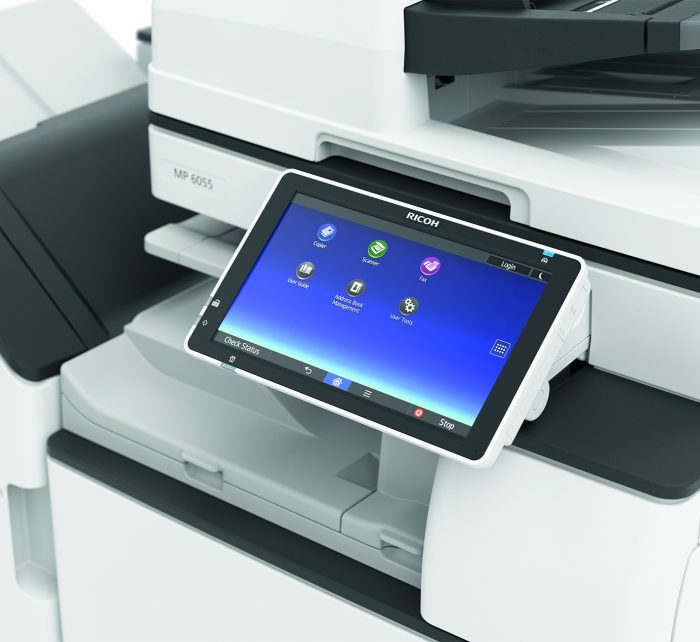 Ricoh Intelligent Print: Future Proof your Workplace