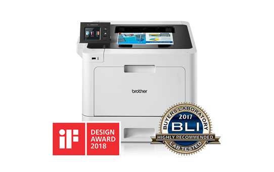 HLL8360CDW_Brother Printer