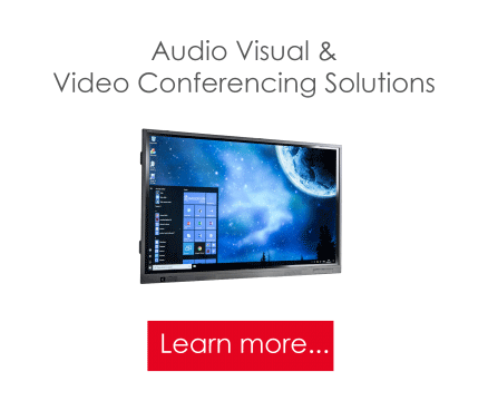 Digicom Audio Visual and Video Conferencing Solutions