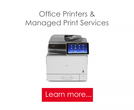Digicom Printers and Managed Print Services