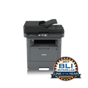 MFCL5750DW_Brother Printer