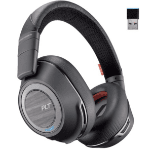 Poly headset voyager 8200 uc